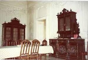 Lo stile una casa non a caso - L ottocento mobili ...