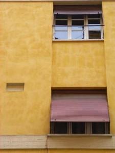 finestre aperte