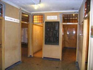 ingresso  camere