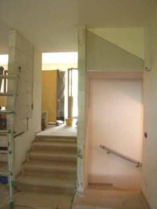 Colore architettura una casa non a caso - Tanta polvere in casa ...