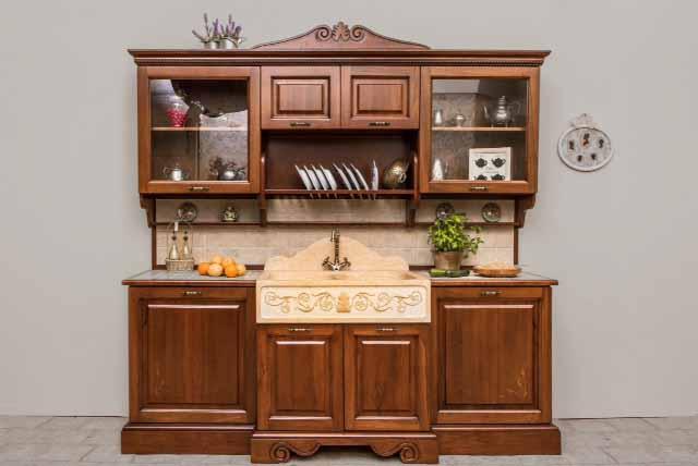 Entriamo nella cucina della nonna una casa non a caso for Cucina della nonna